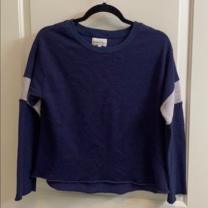 Soul Cycle Sweater